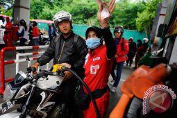 Pemerintah Resmikan BBM Satu Harga di Seram
