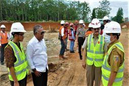 KSP Dukung Penyelesaian Dana JTTS Lampung