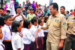 Pemprov Lampung Tambah 29 Kelas Baru