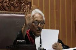 Polemik putusan hakim Cepi untuk Setnov