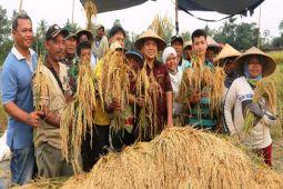 Pemprov Lampung Operasikan Klinik Pertanian Keliling