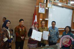 Pemkab Lampung Timur Wujudkan Daerah Ramah HAM