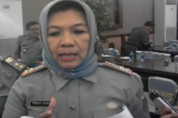 Program Sapi Bunting Lampung Masuk Lima Besar