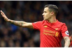 Barca-Liverpool sepakati transfer Coutinho