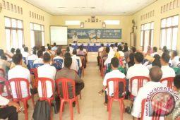 KP2KP Sukadana Sosialisasikan Pajak Dana Desa