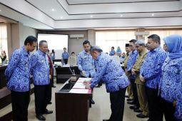 Pemerintah Daerah se-Lampung Kerja Sama Penanggulangan Kemiskinan
