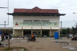 Pemprov Lampung Revitalisasi PKOR Wayhalim