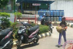 Stok elpiji di Bandarlampung aman