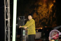 Gubernur: Santri Bagian Tak Terpisahkan Di Pembangunan