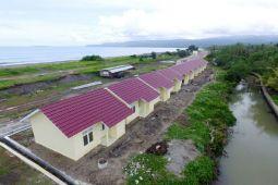 Pemprov Lampung-Kementerian PUPR Bangun 162 Rumah Nelayan