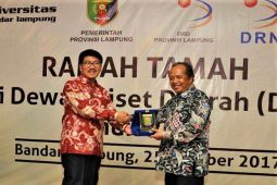 Lampung  Targetkan Pusat Pengembangan Ubi Kayu Nasional
