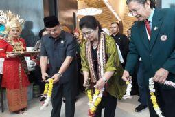 Menkes Apresiasi Gerakan Masyarakat Sehat Lampung