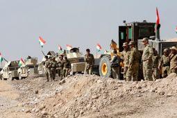 Irak Indikasikan Lanjutkan Operasi Militer