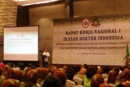 Sutono: Pemprov Lampung Anggarkan 11,52 Persen Kesehatan