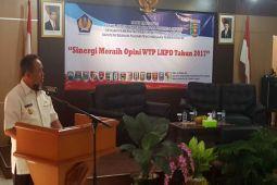 Wagub Optimistis Pemda Se-Lampung Raih WTP