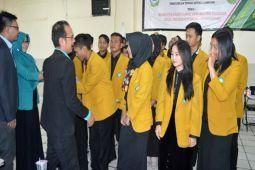 Bem Umitra Gelar Debat Kebangsaan Pelajar Lampung
