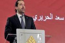 Pengunduran PM Lebanon bisa timbulkan ketegangan di kawasan
