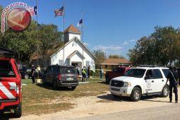 Jemaat Ditembaki Saat Kebaktian di Gereja, 26 tewas