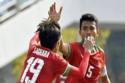 Timnas U-19 Indonesia Kalah 1-4 Dari Malaysia