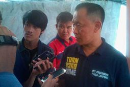 Polisi Lampung Tembak Pelaku Pencurian Disertai Kekerasan