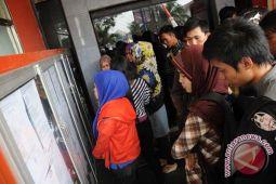 BPS: Angka Pengangguran di Lampung Turun