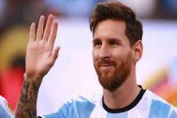 Messi ingin hindari Spanyol di Piala Dunia