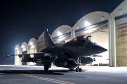 Argentina Beli Pesawat Tempur Bekas