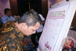 Deklarasi Pemulihan Kawasan Lindung Batutegi Lampung