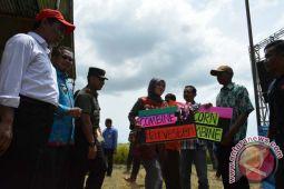 Akhir Tahun Indonesia Gaungkan Swasembada Komoditas Pangan