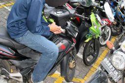 Waspadai Pencurian Sepeda Motor di Bandarlampung