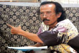 Tiga Sastrawan Lampung Ikuti Temu Sastra MPU