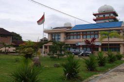 BMKG ingatkan waspadai hujan lebat di Lampung