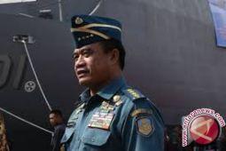 KSAL amanatkan Korps Marinir jaga nama baik