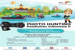 Lomba Photo Hunting Tema