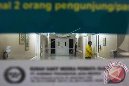 Setya Novanto Kecelakaan, Tekanan Darah Naik