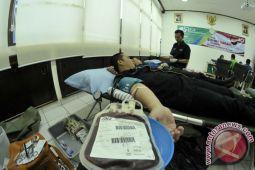 BPJS Ketenagakerjaan Bandarlampung Gelar Donor Darah