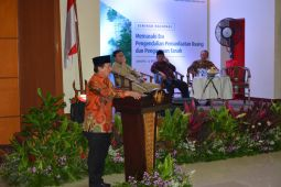 Pembangunan di Bandarlampung Tiru Tindakan Jokowi
