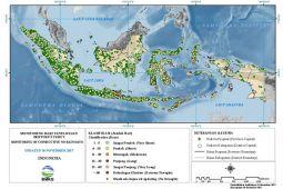 BMKB: Waspadai Hujan Lebat-Angin Kencang di Lampung