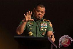 Panglima TNI: Komandan Berperan Dalam Pembebasan Sandera Papua