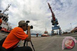Pelabuhan Panjang Lampung Jadi Lokasi Lomba