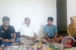 Seorang Ibu di Lampung Timur Klarifikasi Kasus Anaknya
