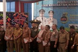 10 Puskesmas Lampung Timur Terakreditasi Madya