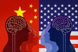 China akan Kalahkan AS dalam Kecerdasan Buatan untuk Militer