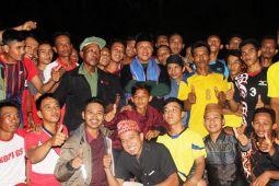 Lampung Tengah Alokasikan Separuh APBD Bangun Kampung