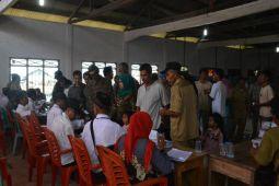 112 Desa di Lampung Timur Gelar Pilkades