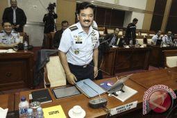 Marsekal Hadi Tjahjanto Disetujui Sebagai Panglima TNI