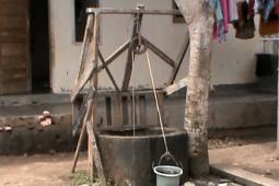 Sumur Warga Kelurahan Bakung Bandarlampung Tercemar