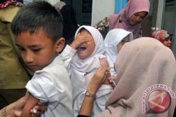 Kemenkes: Jangan Lagi Ada Penolakan Imunisasi