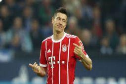 Bayern akhiri rekor sempurna PSG di Eropa