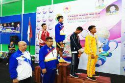Lampung Timur Sementara Raih 16 Emas Porprov